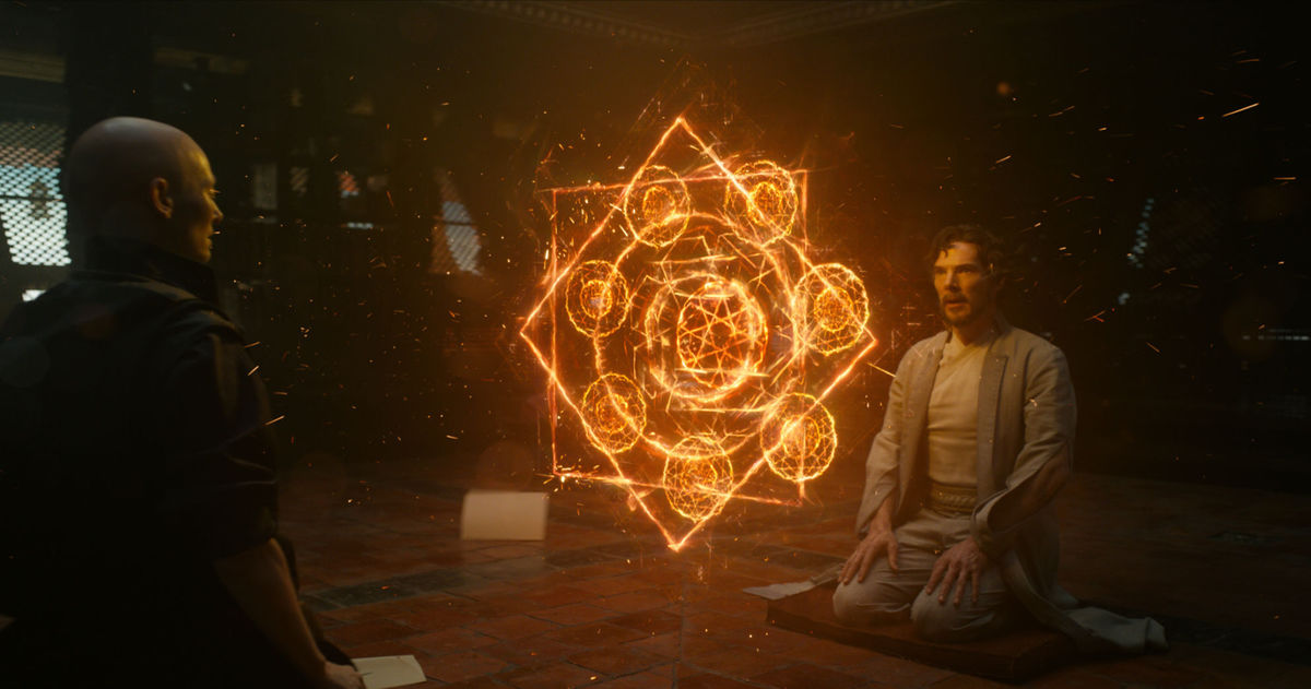 Hidden Meanings Behind The Dr Strange